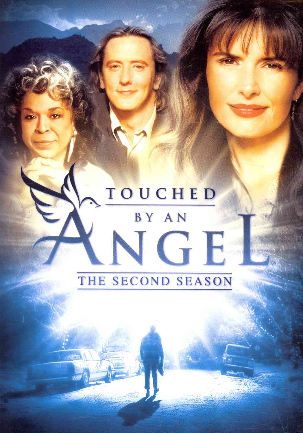 TOUCHED BY AN ANGEL:SEASON 2 BY TOUCHED BY AN ANGEL (DVD)