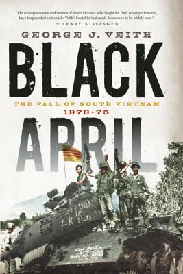 Black April By Veith, George J.